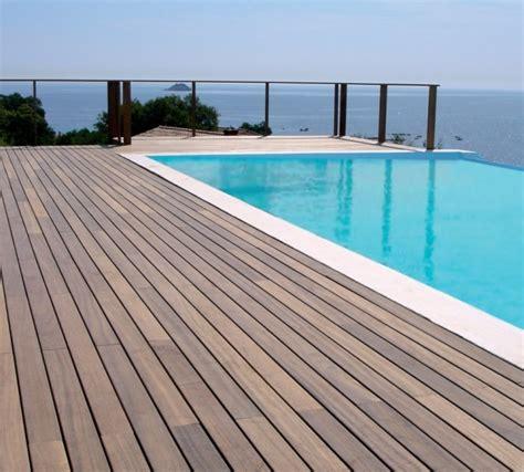 quel bois pour terrasse piscine 4006 quel bois choisir pour une terrasse en bois