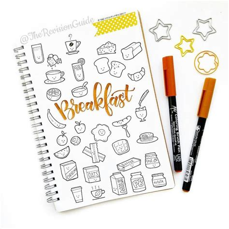 doodle instagram day 021 of the100dayproject 169 therevisionguide doodles and