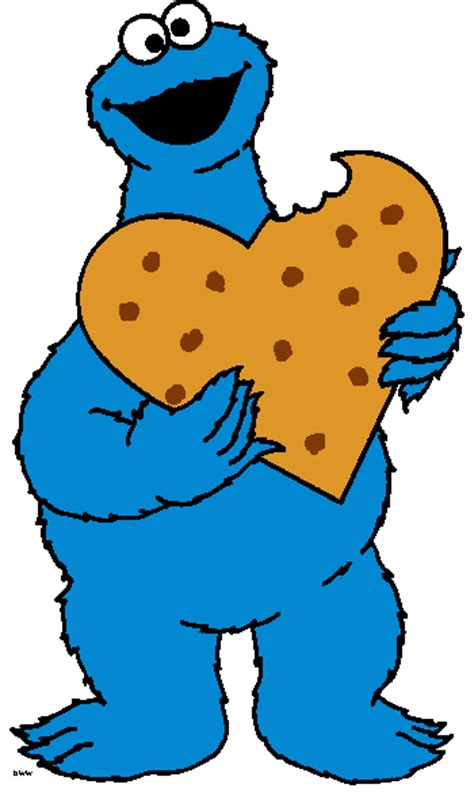 gallery animated cookie monster cliparts art inspiration