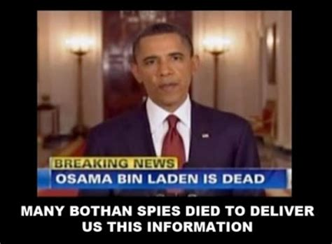 Many Bothans Died Meme - best obama memes from the osama drama damn cool pictures