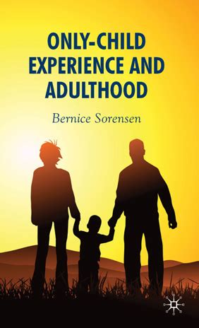 book review from australia only child experience and