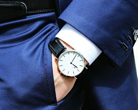 Daniel Wellington Paket Blue Green Brown the 24 best looking watches you can buy for 300