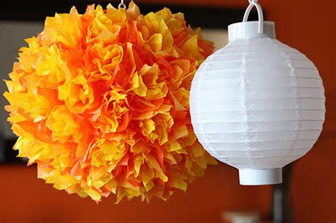 How To Make Tissue Paper Lanterns - rihanna at the 2010 mtv europe awards