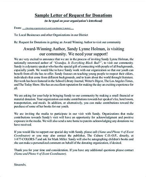 Grandparent Fundraising Letter letter sle of baseball donations to organisations