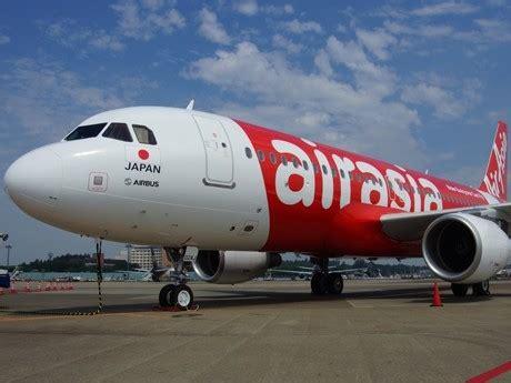airasia japan airasia japan starts 2 domestic routes as 3 japanese lccs