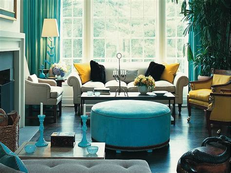 Turquoise Living Room Decor by Turquoise Decor Living Room Modern House