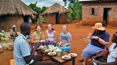 uvm study abroad exploring new horizons studying in uganda uvm cde