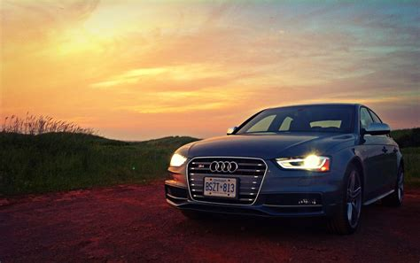 2014 audi s4 review what s past is prologue car