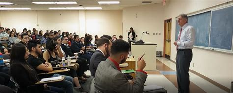 Utep Mba Grad Teaching by Marketing And Management Department Utep Business