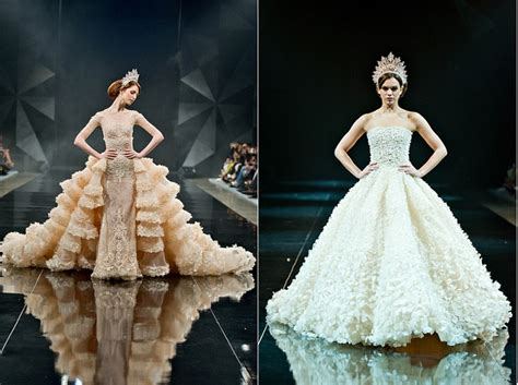 What To Wear To An Evening Wedding In May by Michael Cinco Normannorman Com