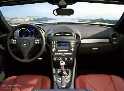S K Interiors by Mercedes Slk R171 Specs 2004 2005 2006 2007