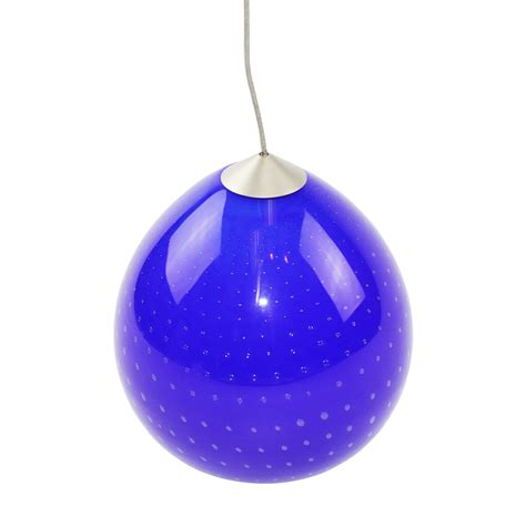 Alfa Juno Lighting G32 Low Voltage Blue Modern Pendant Juno Lighting Pendants
