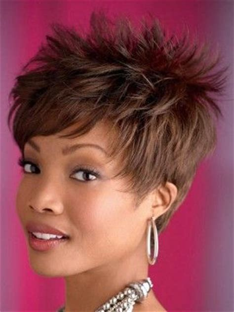 spike short wigs for women over 60 short spiky human hair wigs welcome to wigslet com