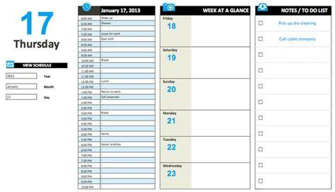 Daily Calendar Template のおすすめアイデア 25 件以上 Pinterest 毎日のカレンダー デイリープランナーのテンプレート 毎日のスケジュール 印刷可能 Daily Flip Calendar Template