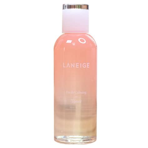 Laneige Toner laneige fresh calming toner laneige skin shopping sale koreadepart