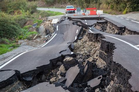 earthquake yesterday nz m 7 5 earthquake in kaikora new zealand earth of fire