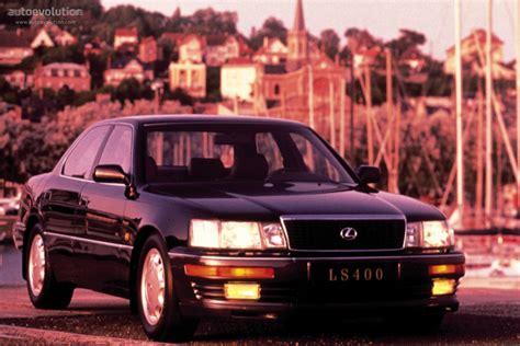 how do i learn about cars 1993 lexus ls user handbook lexus ls specs 1990 1991 1992 1993 1994 1995 autoevolution