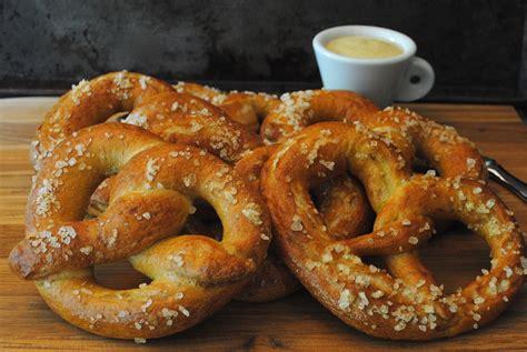 best pretzels pretzels recipe dishmaps