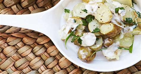 Mainan Pizza Potong Siap Saji resep potato salad makanan praktis dan siap saji saat