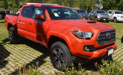 Toyota Paint Inferno 2017 Tundra Paint Cross Reference