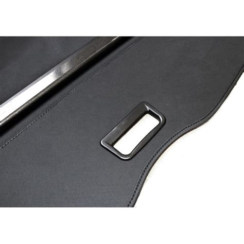 nissan cargo black black cargo cover for nissan murano 2015 2017