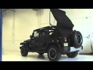 Jeep Jk Power Top Jeep Jk Power Soft Top