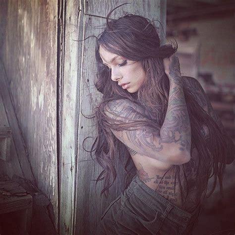 tattoo model rox instagram 17 best images about cleo wattenstr 246 m on pinterest sexy