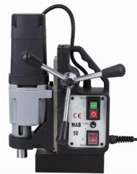 Mata Bor Jetbroach laskar jaya mandiri mesin bor magnet magnetic drill