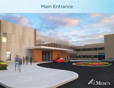 Toledo Hospital Detox Center by Mercy To Add 21 Million Behavioral Unit The Blade