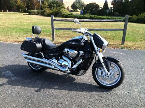 Suzuki M109r Saddlebags Suzuki Other In Greensboro For Sale Find Or Sell