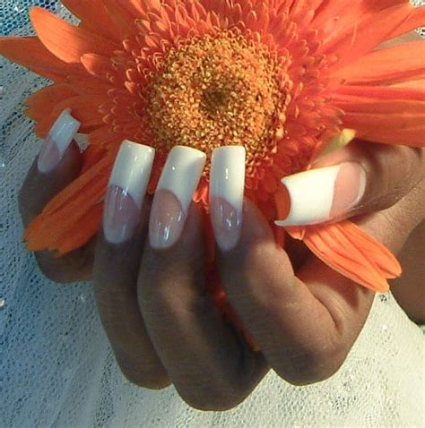 Artificial Nails by Fashion World Artificial Nails New Pictures Of 2012