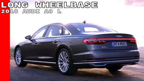 audi   long wheelbase youtube