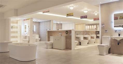 Better Bathrooms Birmingham Showroom