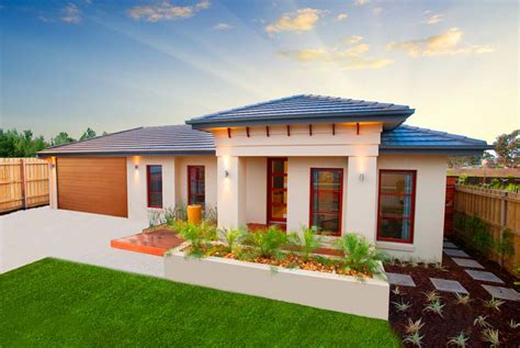 new home design in sa como st ives facade by simonds homes