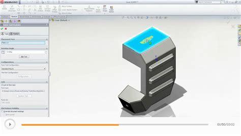 blog haggetts aluminum part 6 video double feature solidworks makes designing