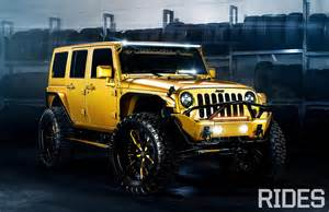 Jeeps Unlimited Jeep Wrangler Unlimited Custom Paint Image 171