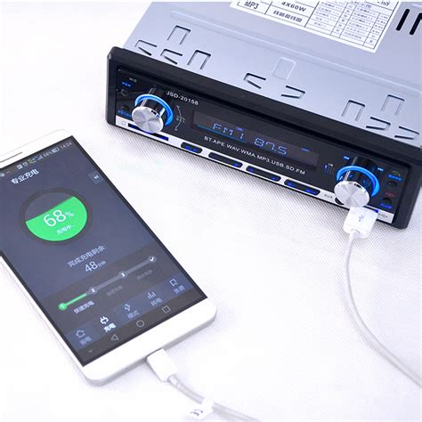 Jo In Usb Mp3player bluetooth car stereo mp3 player usb end 11 2 2018 10 15 pm