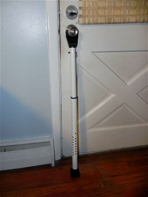 Master Lock Door Bar by Secure Your Home With Master Lock Review Giveaway
