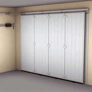 porte de garage coulissante sur mesure voletshop