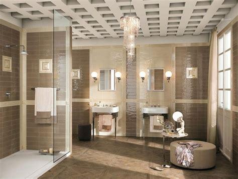 cuisine am駭ag馥 petit espace carrelage salle de bains 30 id 233 es inspirantes votre espace