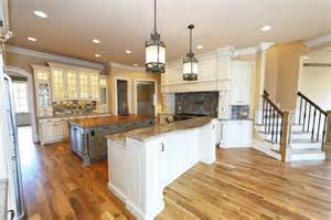 Home Kitchen Katta Designs 32 spectacular white kitchens with honey and light wood