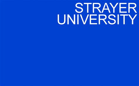 Strayer Mba Accreditation by Strayer Strayer Page 07 Gif