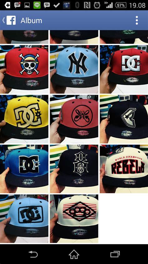 Kaos Huf Premium Murah 02 jual topi distro murah surabaya jual topi distro surabaya