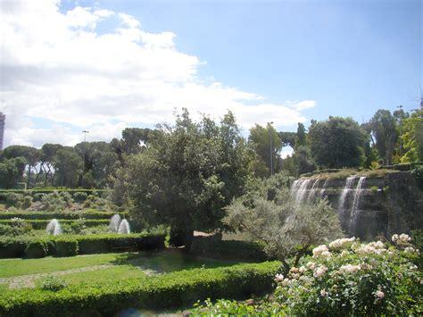 giardino delle all eur s p a