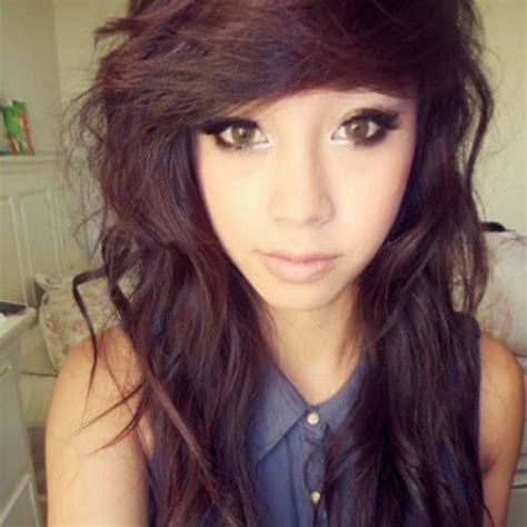 emo haircuts for short curly hair 60 creative emo hairstyles for girls