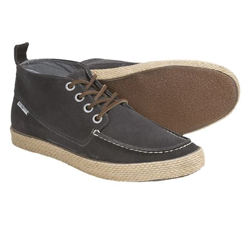 moccasin shoes for seavees 09 65 bayside moccasin chukka boots for