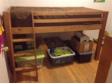 jysk twin loft bed mattress central regina regina