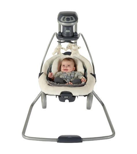 graco duet soothee swing rocker reviews graco duetsoothe swing rocker omni
