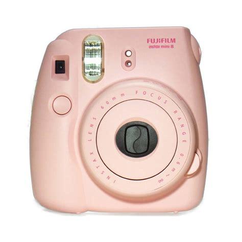 polaroid fujifilm fujifilm instax mini 8 pink sofortbildkamera bei