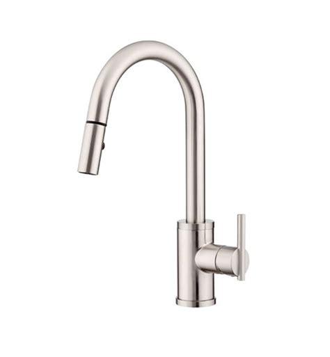 danze parma kitchen faucet danze d454558ss parma single handle pull down kitchen